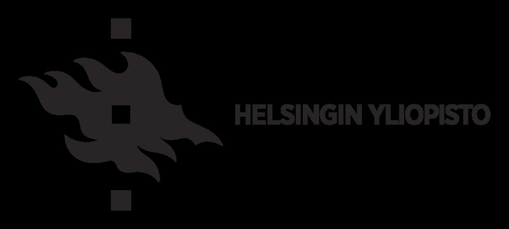 Helsingin yliopisto logo