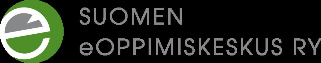 Suomen eOppimiskeskus ry logo