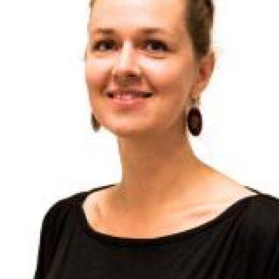 Petra Enges-Pyykönen